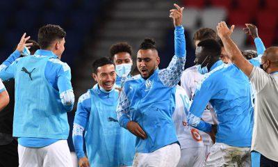 Paris Saint-Germain – Olympique De Marseille 0 - 1 - Résumé - PARIS SG - OM 20202021