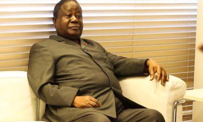 Présidentielle 2020- Bédié renie Soro, Gbagbo, Mabri et Amon Tanoh