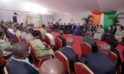 Visite d'Etat dans le Moronou : Message du Président Alassane Ouattara à Bongouanou